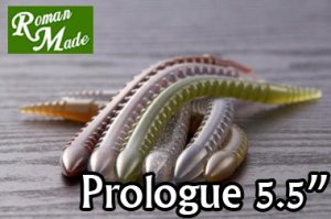 "RomanMade/Prologue 5.5""  ロマンメイド プロローグ"