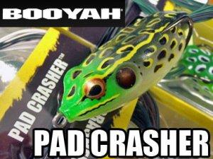 BOOYAH /PAD CRASHER