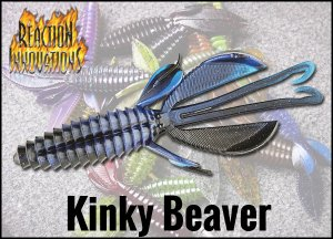 REACTION INNOVATIONS/KINKY BEAVER