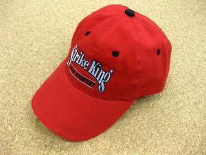 StrikeKing CAP