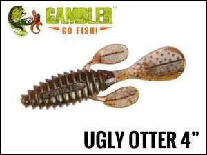 GAMBLER/Ugly Otter 4