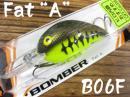 BOMBER/ FatA B6F 【廃番!】
