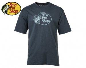 BassProShops/ T-Shirts 【Wiggle Worm】