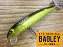 Bagley/SpinnerTail Bang 【1/4oz、3/8oz】