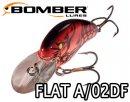 BOMBER/Flat A 02DF