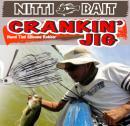 NITTI BAIT/CRANKIN' JIG