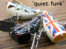 quiet funk/デカダンストーイ・カーナ 【限定カラー!】