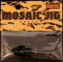BOREAS/ モザイクジグ スカートレス 【1/4oz、3/4oz 入荷!】