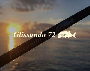 ツララ/グリッサンド 72