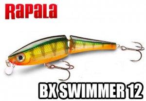 Rapala/BX Swimmer 12