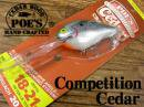 POE'S/Competition Cedar 【SERIES 4500LR】