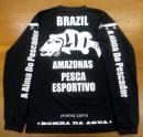 BOMBA DA AGUA/DRY LONG T-Shirts