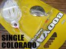 BOOYAH/ SINGLE COLORADO BLADE