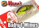 Mann's/ Baby 1-Minus Red Hook
