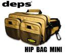 deps/ HIP BAG MINI ヒップバッグミニ