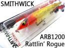 SMITHWICK/ ラトリンログ ARB1200 【OFT 限定カラー!】