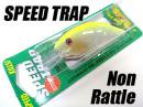 LUHR JENSEN/SPEED TRAP 【Non-Rattle 復刻!】