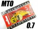 Lucky Craft/LC-MTO 0.7