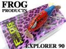 FROG/ エクスプローラー90