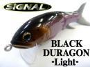 SIGNAL/ブラックデュラゴン ライト 【限定カラー】