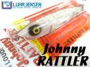 LUHR JENSEN/Johnny RATTLER