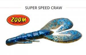 ZOOM/ SUPER SPEED CRAW スーパースピードクロー