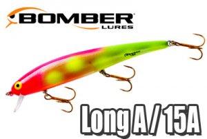 BOMBER/ Long A/15A