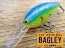 Bagley/Diving B-3