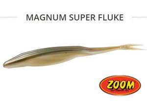 ZOOM/Mag Super Fluke 7""
