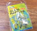 GENE Larew/GLASS RATTLES
