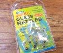 GENE Larew/GLASS RATTLES