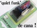 quiet funk/デカダンストーイ・カーナ 【魚矢限定カラー!】