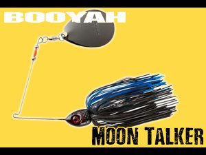 BOOYAH/MOON TALKER