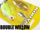 BOOYAH/DOUBLE WILLOW 【3/4oz】
