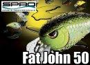 SPRO/Baby Fat John 50