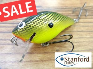 Stanford Lures/The Pug -Wake Bait-