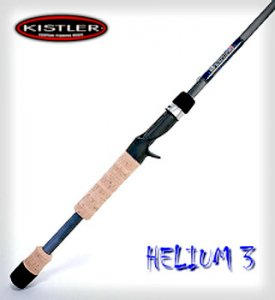 【送料無料】Kistler Helium3 7'0'' Medium Light
