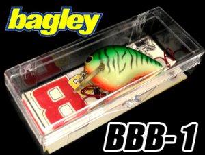 Bagley/BBB-1