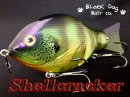 BLACK DOG/Shellcracker