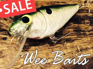 Wee Baits/ シャッド #2