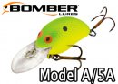 BOMBER/Model A/5A