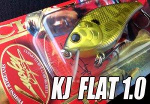 LuckyCraft/KJ Flat 1.0