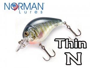 NORMAN/Thin N