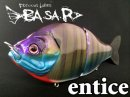 BASARA/entice