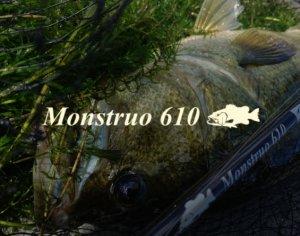 TULALA ツララ / Monstruo 610 モンストロ610
