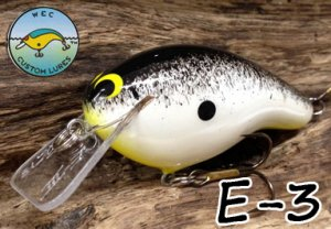 WEC CustomLures /E-3
