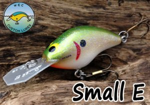 WEC CustomLures/Small E