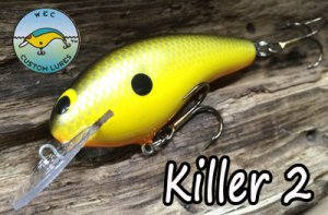 WEC CustomLures/Killer �