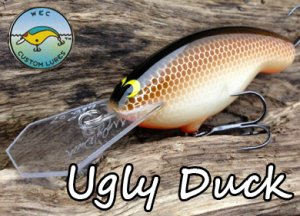 WEC CustomLures/Ugly Duck