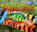 Worden's/TIMBER TIGER 【DC-5】